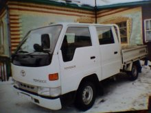 TOYOTA TOYOACE 1998 года