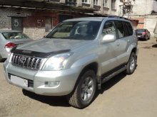 TOYOTA LAND CRUISER PRADO 2006 года (2006.05)