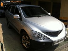 SSANGYONG ACTYON SPORTS 2011 года