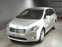 Toyota Mark X Zio 2008