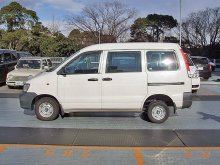 Toyota Town Ace 2002