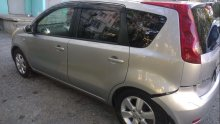 Nissan Note 2005