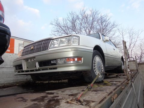 Toyota Crown 1998