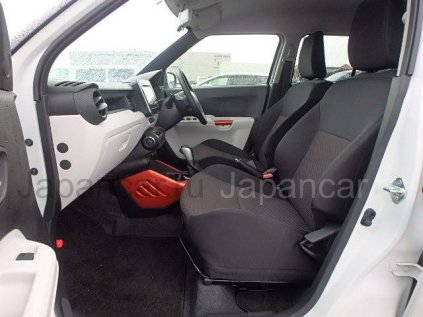 Suzuki Ignis 2016 года в Японии