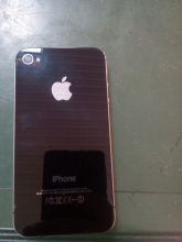 iPhone 4s64gb black