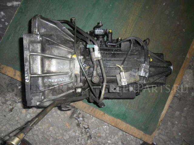 Кпп автоматическая на Suzuki Jimny Wide 33