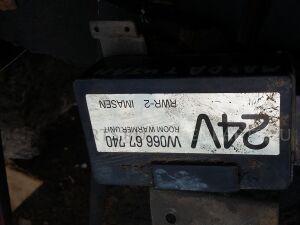 Реле на Mazda Titan WE5AT SL 24v