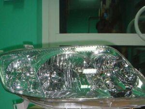Фара на Toyota Corolla NZE121 12-500