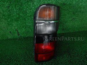 Стоп-сигнал на Toyota Hiace KZH100 26-62