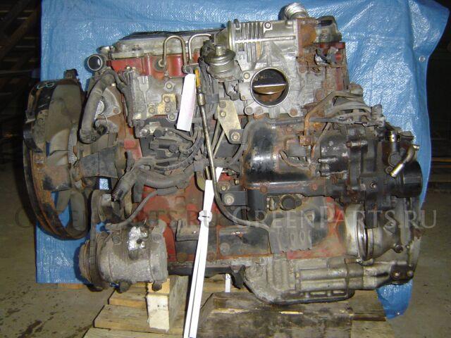 Двигатель на Hino Dutro XZU362M S05C