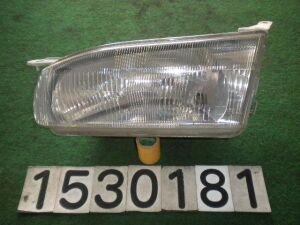 Фара на Toyota Corolla AE110 12-411