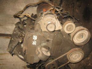 Двигатель на Toyota Celica ST160 3S-GE