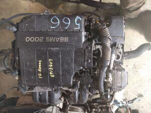 Двигатель на Toyota 1G-FE 6913407 BEAMS