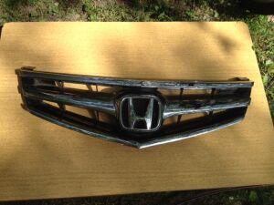 Решетка радиатора на Honda Accord CL7, CL8, CL9, CM2, CM3