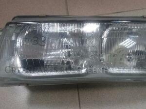 Фара на Mitsubishi Galant E32A, E31A, E34A, E33A, E35A, E38A, E37A