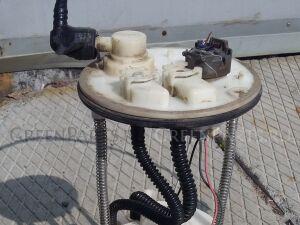 Топливный насос на Toyota TRH 2TR