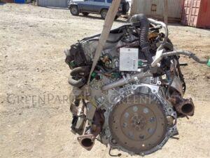 Двигатель на Infiniti FX35 50 VQ35DE