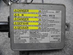 Блок розжига ксенона на Honda Accord CL7, CL8, CL9, CM2, CM3, CM1, CU2 W3T16571, W3T16271