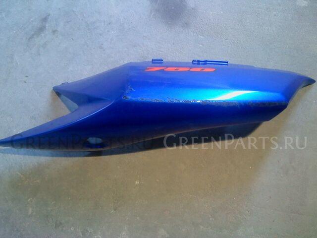 Боковой пластик на SUZUKI GSX R600