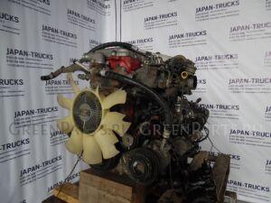 Двигатель S05C HINO