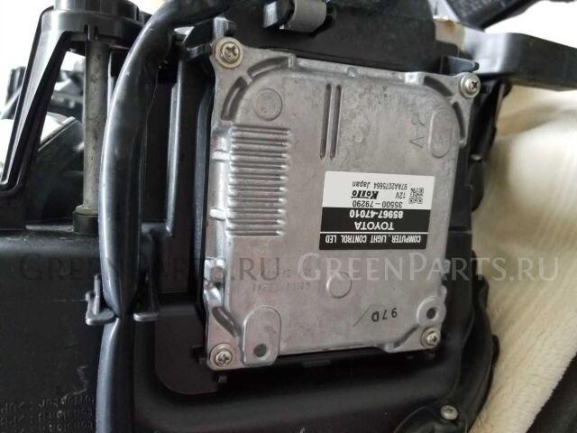 Фара на Lexus RX450H AGL10, GGL15, GYL10W, GYL15, GYL15W, GYL 1ARFE, 2GRFE, 2GRFXE 48117