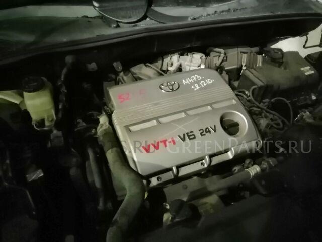 Двигатель на Toyota Harrier 1MZ-FE