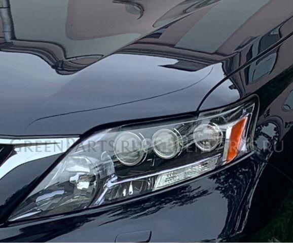Фара на Lexus RX450H