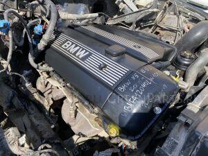 Двигатель на Bmw X5 E53 M54B30