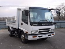 Самосвал ISUZU Forward 2005
