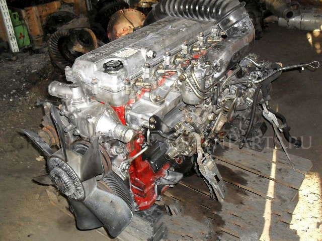 Двигатель на HINO V21С, V22D, V22С
