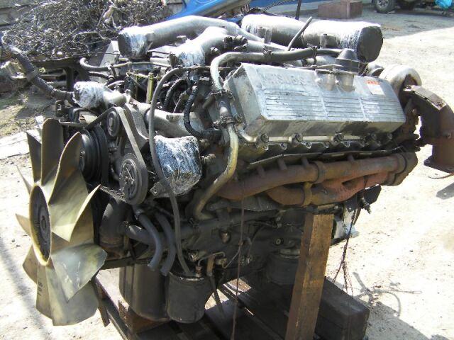Двигатель на MITSUBISHI FUSO, 8M22TT GREAT,1