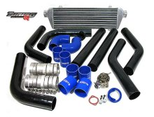 Интеркулер Intercooler kit +blow_off