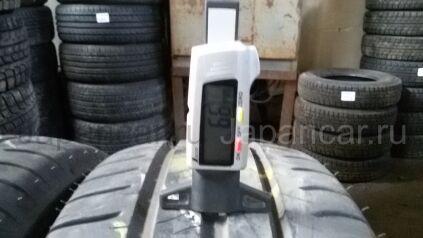 Летнии шины Michelin Energy saver 205/55 16 дюймов б/у во Владивостоке