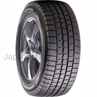 Зимние шины Dunlop 215/55 16 дюймов новые в Красноярске