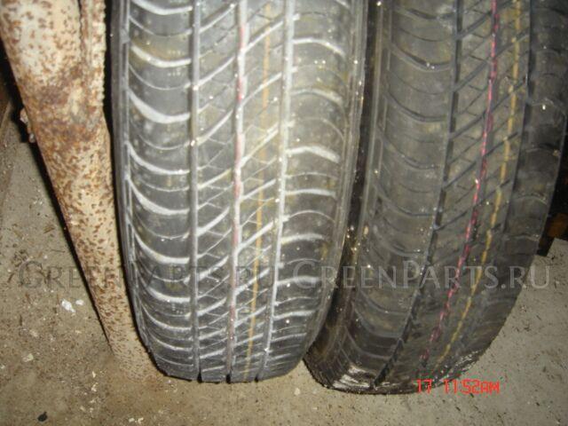 шины Bridgestone Duller Н/Т 0/80R16НТ летние