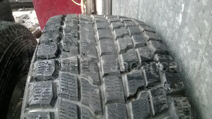 Зимние шины Yokohama Geolander i\t g072 265/65 17 дюймов б/у в Челябинске