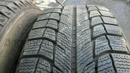 Зимние шины Michelin x-ice xi2 225/60 16 дюймов б/у в Челябинске