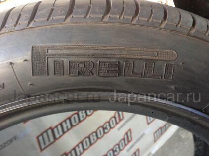 Летнии шины Pirelli P zero 245/50 18 дюймов новые во Владивостоке