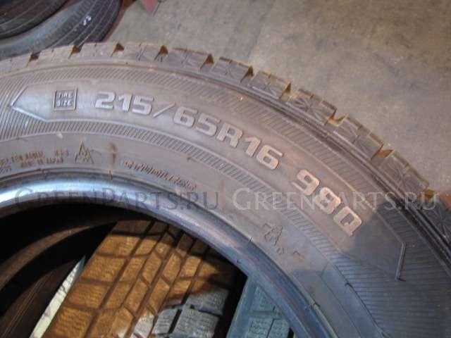 шины Goodyear ICE NAVI6 0/65R16 всесезонные