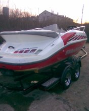 Катер SEA-DOO SPEEDSTER200