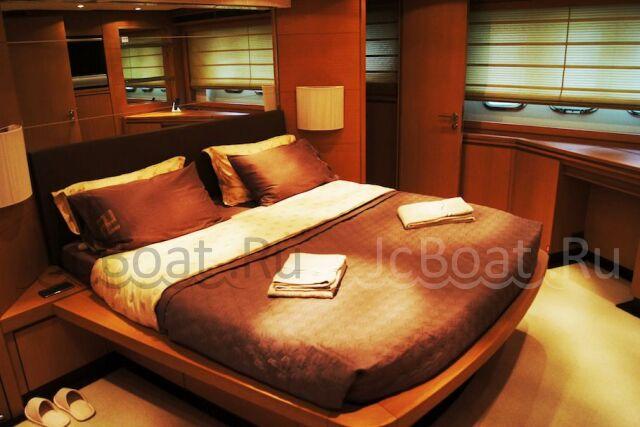 яхта моторная Evo Marine Deauville 23  2007 г.