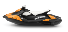 Водный мотоцикл SEA-DOO SPARK 3-UP 900 HO ACE 2015
