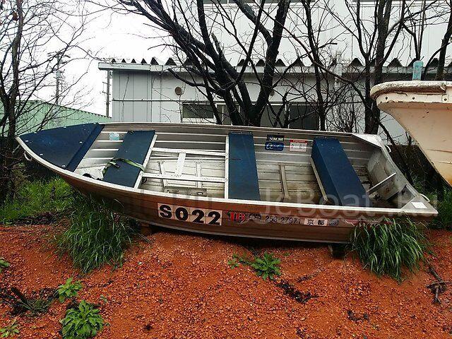лодка MERCURY WV - 335 2002 года