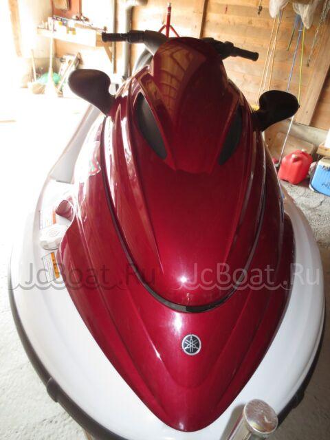 водный мотоцикл YAMAHA XLT800 2002 г.