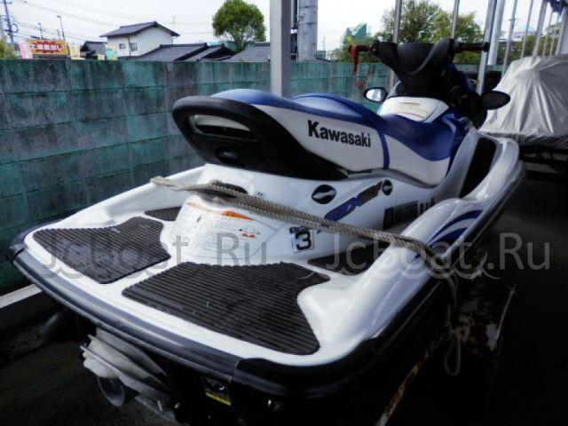 водный мотоцикл KAWASAKI Jtx-12f 2006 г.