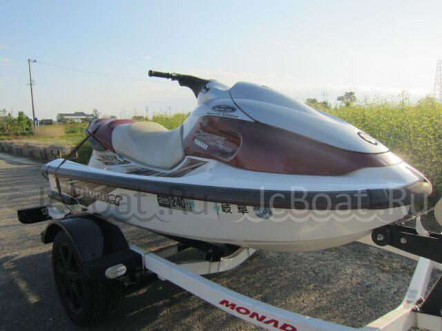 водный мотоцикл YAMAHA MJ-700XL Special Edition 2001 г.