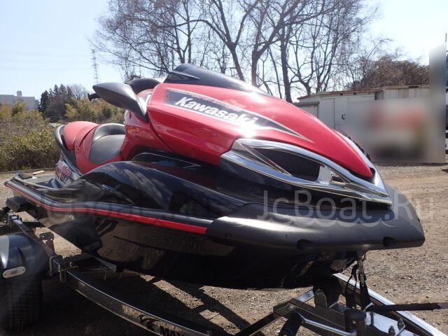 водный мотоцикл KAWASAKI Ultra 310x 2014 г.