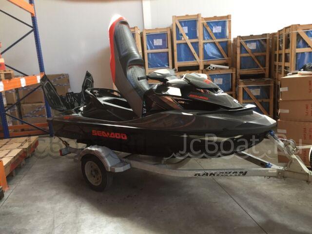 водный мотоцикл SEA-DOO GTX IS 260 Limited 2014 года