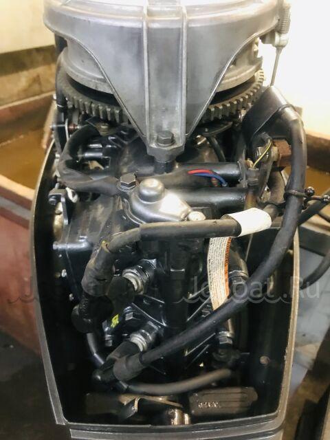мотор подвесной TOHATSU TOHATSU 30, нога короткая S  2003 г.