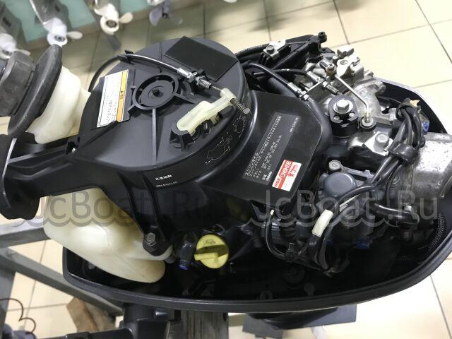 мотор подвесной YAMAHA  YAMAHA F5,нога короткая S  2011 г.